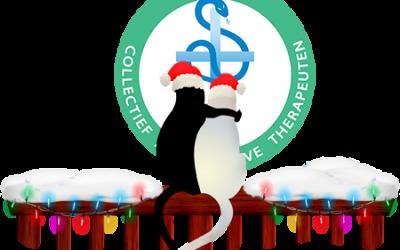 Fijne kerstdagen en een gezond 2021
